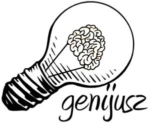 genijusz logo